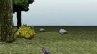 火鸡猎杀3D第四关