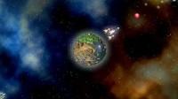 宇宙战争第二关