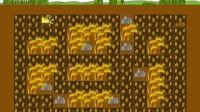 大麦收割机第1关