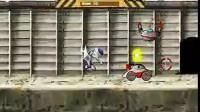 能量机器人EB2无敌版第7关