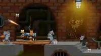 猫医生大战鼠僵尸第十八关