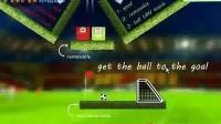 物理世界杯第一关