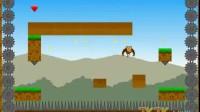 小猴冒险夺钻之旅第十二关