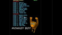 猴子吃钻石第17关
