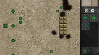 坦克和炮塔修改版第一关