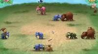 猛象争霸第一关
