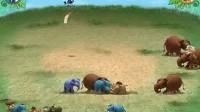 猛象争霸第五关
