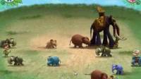 猛象争霸第四关