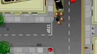 伦敦出租车修改版