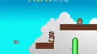 超级玛丽DS版展示五