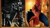 蜘蛛侠找相同第一关