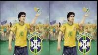 世界杯找不同第一关