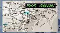 东京列车演示一
