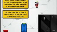 机器人闯关变态版第一关