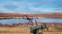 狂热单车-激情旋转