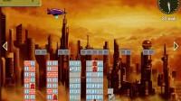 战机轰炸城市第十八关