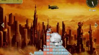 战机轰炸城市第十七关
