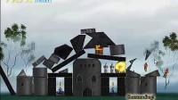 摧毁中世纪城堡第二十六关