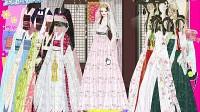 新罗公主的婚礼展示三