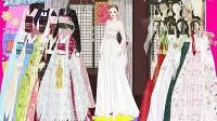 新罗公主的婚礼展示五