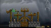摧毁中世纪城堡修改版演示十二
