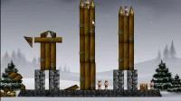 摧毁中世纪城堡修改版演示十六