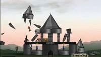 摧毁中世纪城堡修改版演示二十三