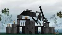 摧毁中世纪城堡修改版演示二十六
