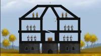 摧毁中世纪城堡修改版演示二十七