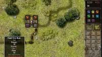 焦土防御战第1关