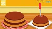 制作美味蛋糕2演示四