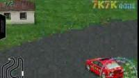 3D极品飞车第三跑道