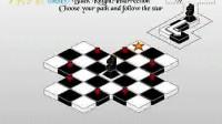 国际象棋之黑马第1关
