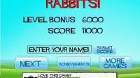 所有的兔子都该死2  第三关