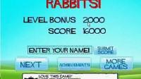 所有的兔子都该死2  第十四关