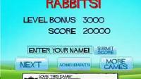 所有的兔子都该死2  第十六关