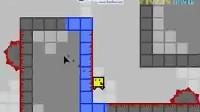黄色方块人第十三关