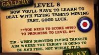 射击标靶第八关