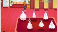 婚纱专卖店第八关