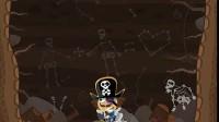 野猪海盗第一关