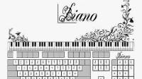 Fiano在线钢琴