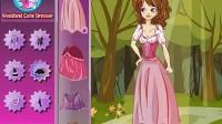 森林公主1
