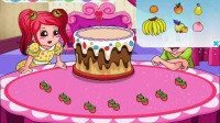 多彩的生日蛋糕演示5