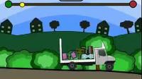 小偷的卡车第8关