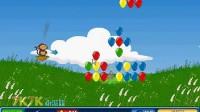 小猴子射气球2正式版第一关
