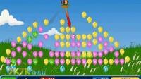 小猴子射气球2正式版第七关