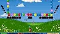 小猴子射气球2正式版第十二关