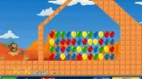 小猴子射气球2正式版第十三关