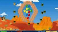 小猴子射气球2正式版第十五关