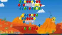 小猴子射气球2正式版第二十一关